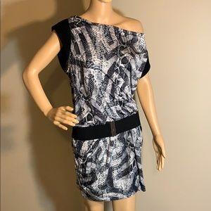 Bcbg size large dress
